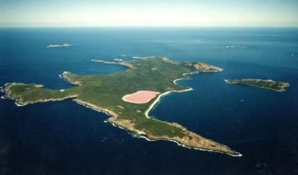 archipielago La Recherche
