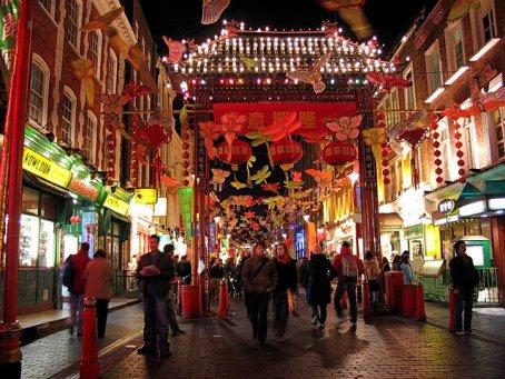 barrio chino soho