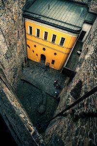 castillo de San ofal prision