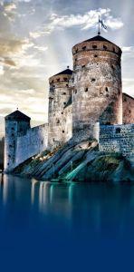 castillo de San Olaf