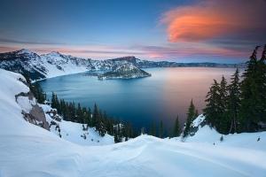 crater-lake