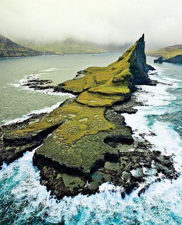 SRF0210_GOT, Faroe Islands