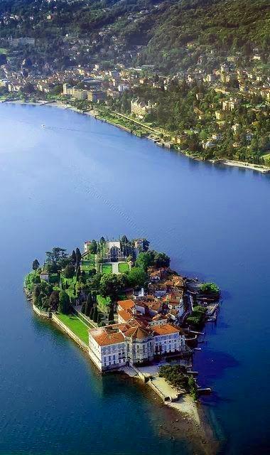 isla bella