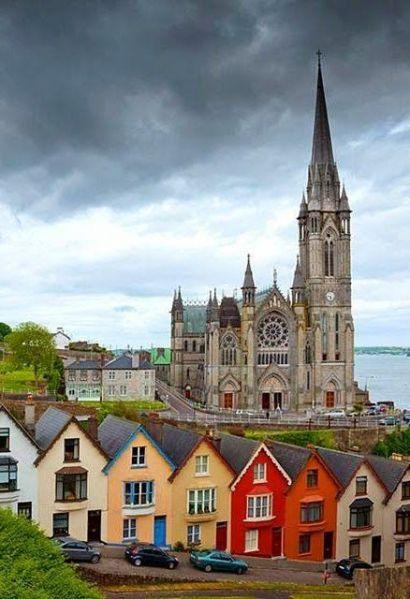 catedral de Cork