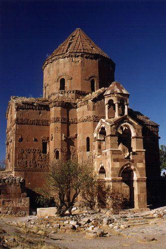 iglesia akdamar