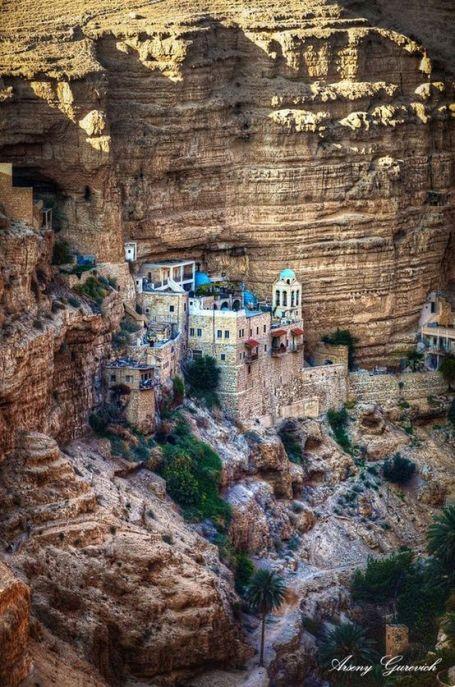 monasterio de San Jorge