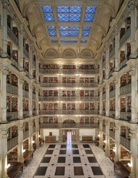 biblioteca de San Francisco