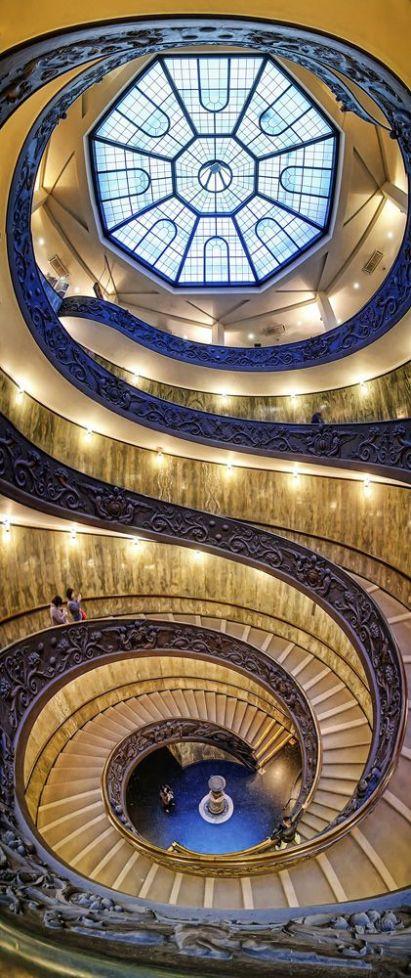 museo del Vaticano, Roma