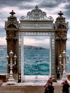 palacio estambul