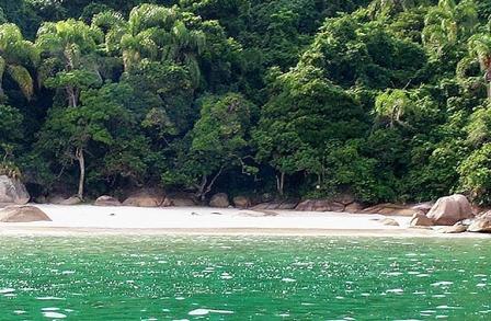 playas de Brasil 4