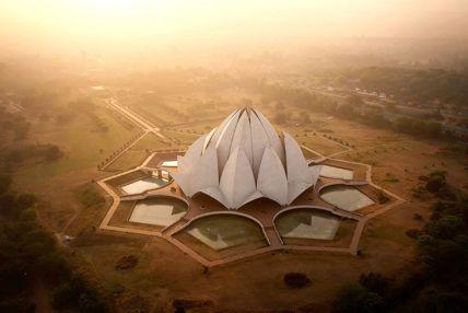 templo de loto