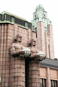 estación de trenes de finlandia 4