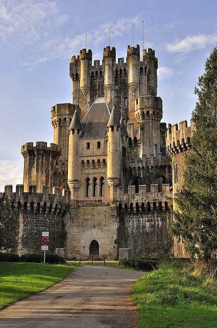castillo medieval venta
